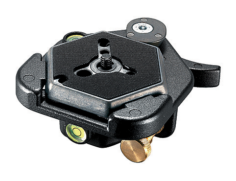 Manfrotto 625 Quick Release Adapter for RC0 System