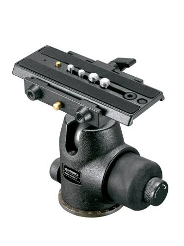 Manfrotto Tripod Heads : 468MGRC3 Hydrostatic Ball Head