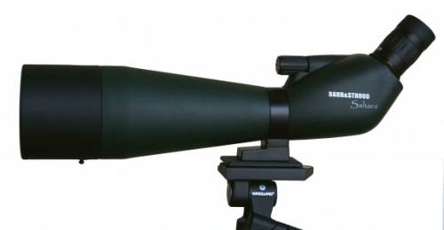 Barr & Stroud Sahara 20 - 60 x 80 Spotting Scope