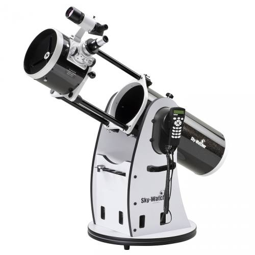 Sky-Watcher Skyliner-200P FlexTube SynScan GO-TO
