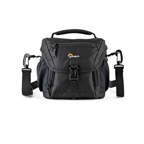 Lowepro Nova 140 AW II Bag in Black