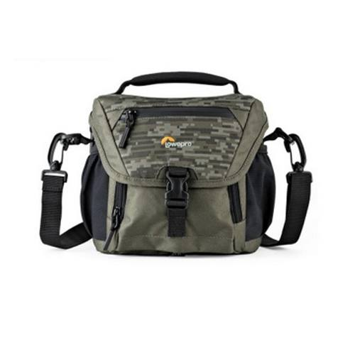 Lowepro Nova 140 AW II Bag in Mica