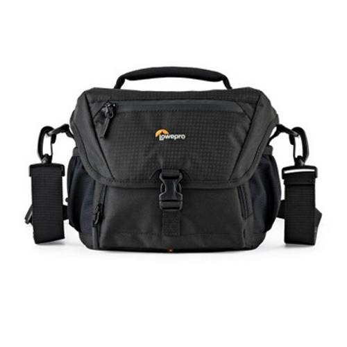 Lowepro Nova 160 AW II Bag in Black