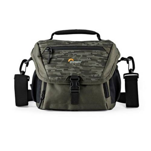 Lowepro Nova 160 AW II Bag in Mica