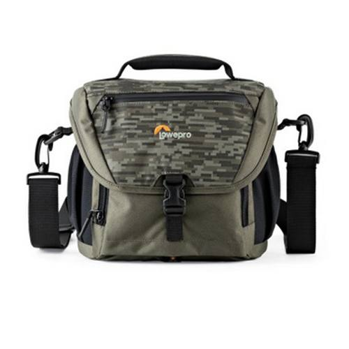 Lowepro Nova 170 AW II Bag in Mica