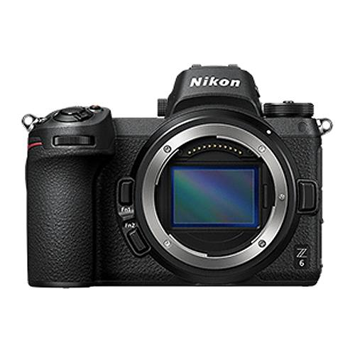 Nikon Z 6 Digital Camera Body Only in Black