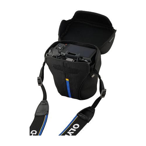 Olympus Pouch Pouch CS-42SF Case Compact Black CS-42SF