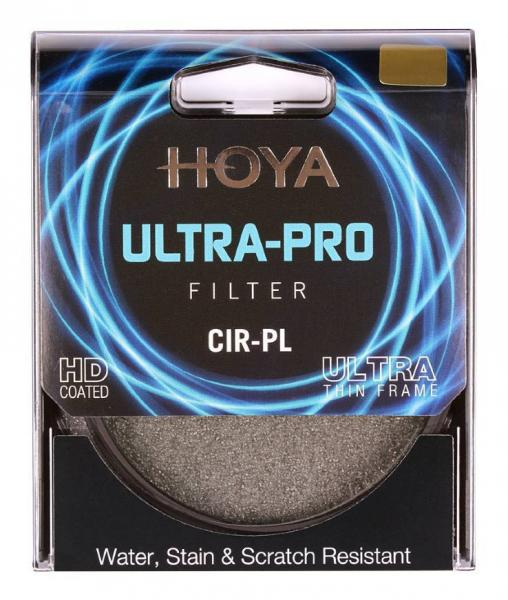 Hoya 40.5mm Ultra Pro Circular Polarising Filter