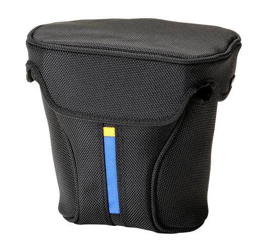 Olympus CS-42SF Soft Camera Case in Black