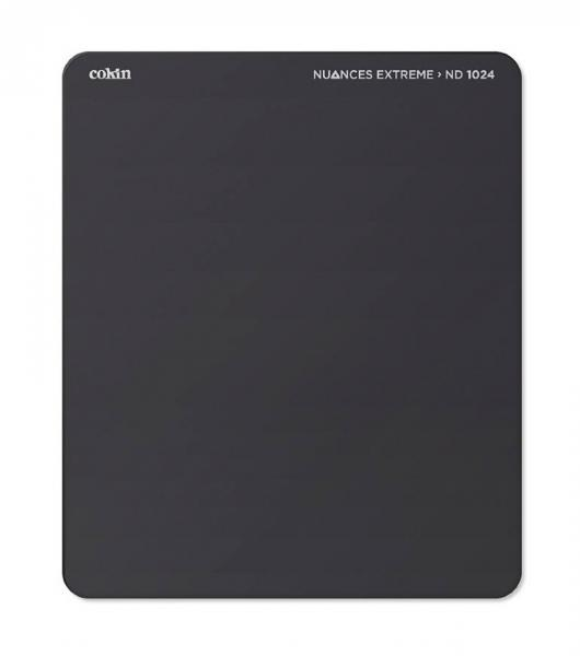Cokin P-Series (M) NUANCES EXTREME NEUTRAL DENSITY ND1024 (10 STOPS)