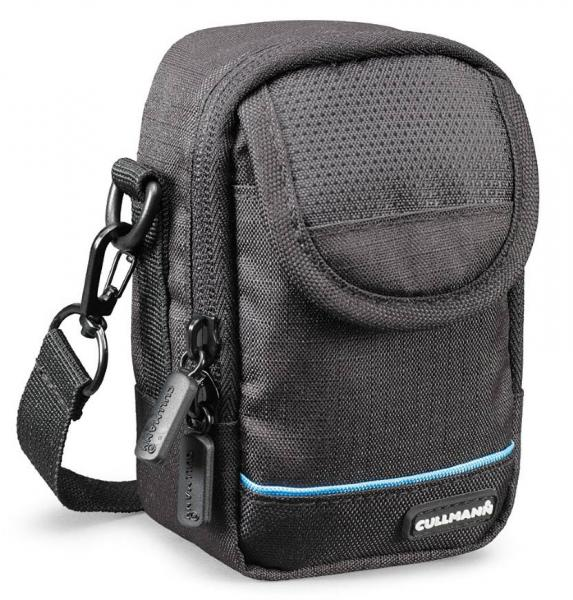 Cullmann Ultralight Pro Compact 400 Case in Black