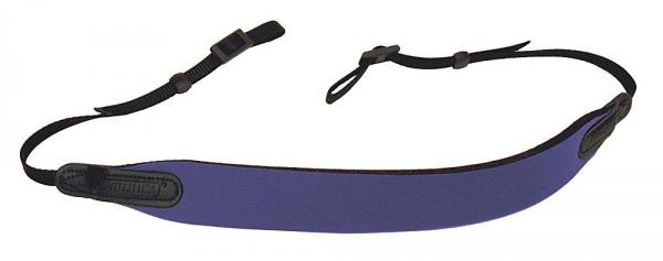 OpTech E-Z Comfort Strap in Navy