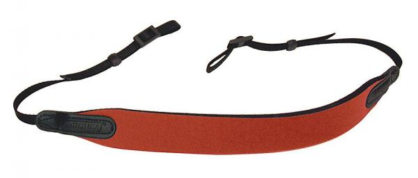 OpTech E-Z Comfort Strap in Red