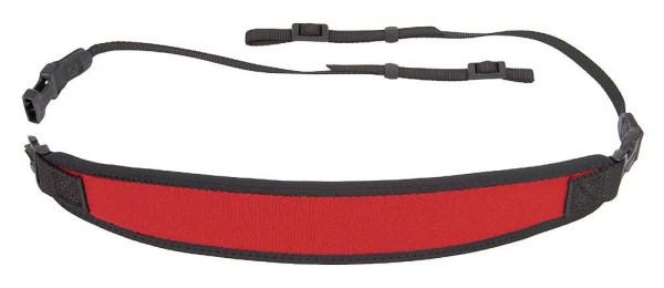 OpTech Classic Strap in Red