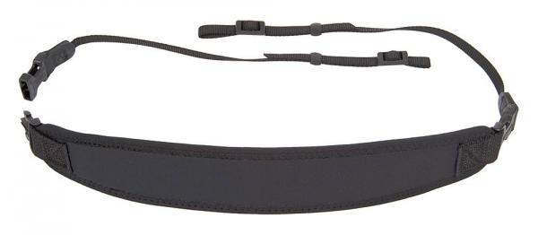 OpTech Classic Strap in Black