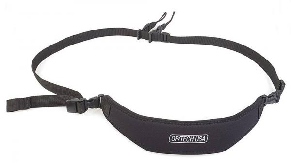 OpTech Utility Strap Sling XL Quick-Adjust in Black