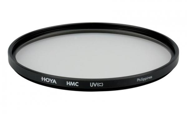 Hoya 37mm HMC Digital UV(C) Filter