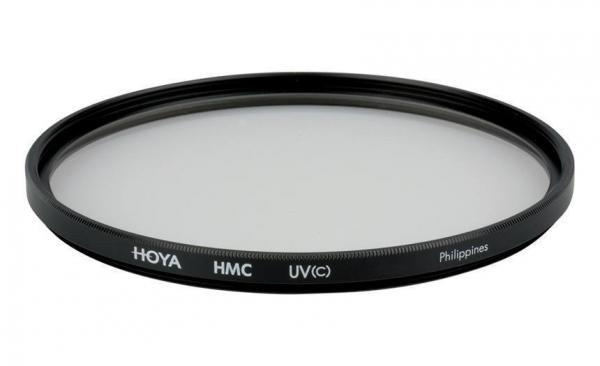 Hoya 72mm HMC Digital UV(C) Filter