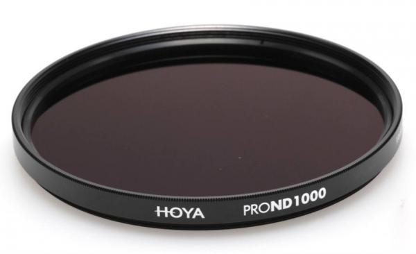 Hoya 52mm Pro ND 1000 Filter
