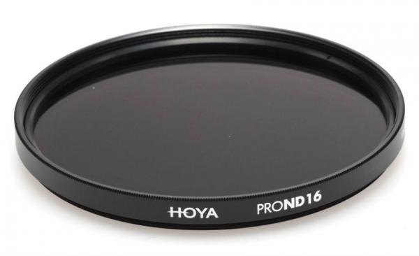 Hoya 62mm Pro ND 16 Filter