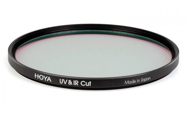 Hoya 58mm UV & IR Cut Filter