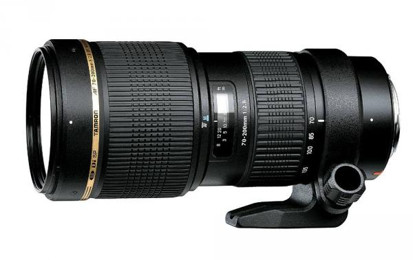 Tamron SP 70-200mm f2.8 Di LD [IF] Macro (A001) Canon fit