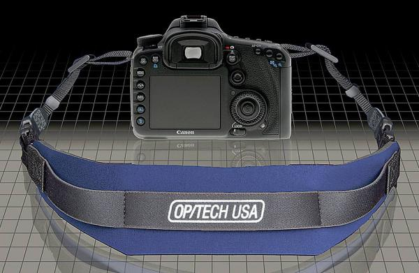 OpTech Pro Strap in Navy