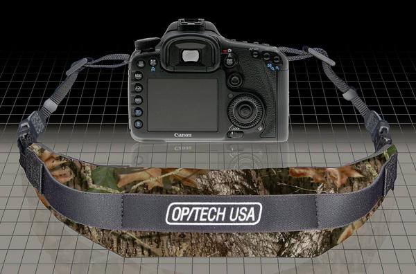 OpTech Pro Strap in Nature