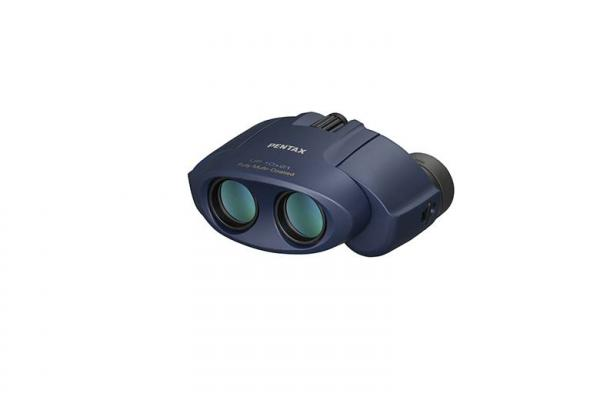 Pentax UP 10x21 Binoculars in Blue
