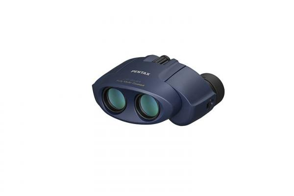 Pentax UP 8x21 Binoculars in Blue
