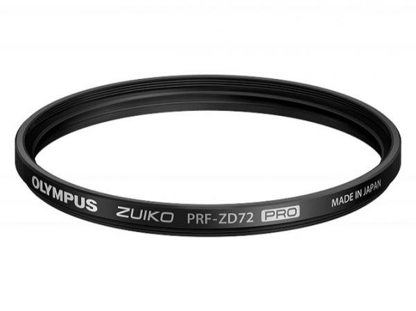 Olympus PRF-ZD72 PRO Protection Filter
