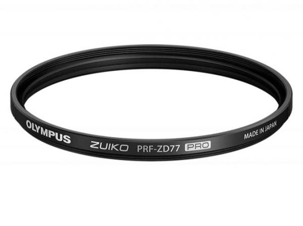 Olympus PRF-ZD77 PRO Protection Filter