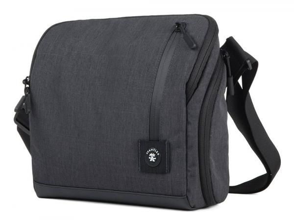 Crumpler ROADCASE SLING 1000 in black anthracite