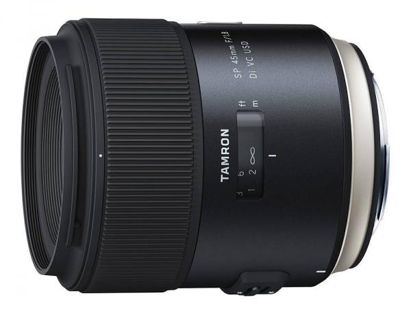 Tamron 45mm F1.8 VC USD (F013) Nikon fit