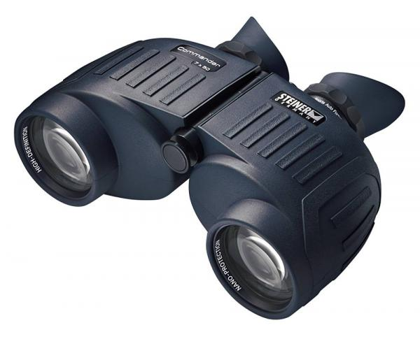 Steiner Commander 7x50 Marine Binoculars (Without Compass)