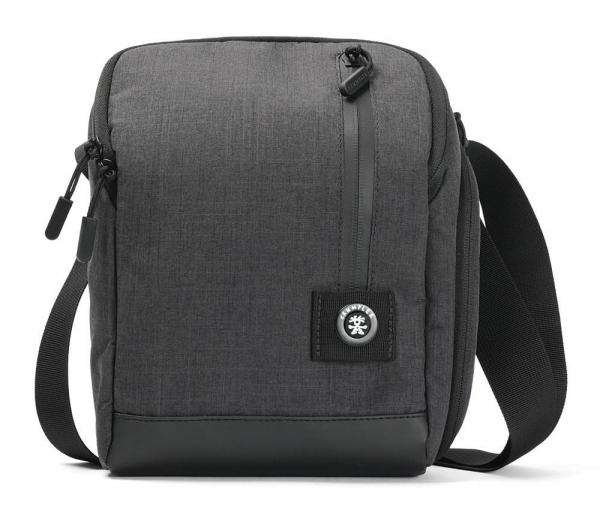 Crumpler ROADCASE SLING 500 in black anthracite