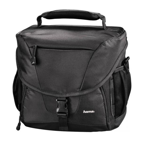 Hama Rexton 130 Camera Bag in Black