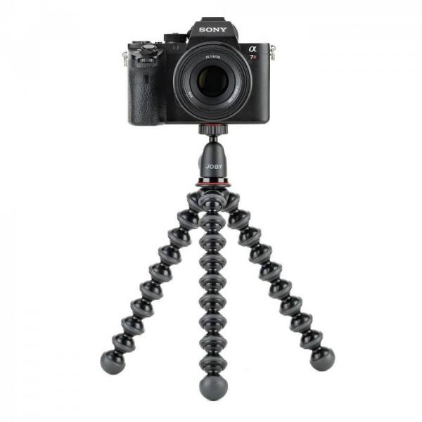 Joby Gorillapod 1K Tripod With Ball & Socket Head