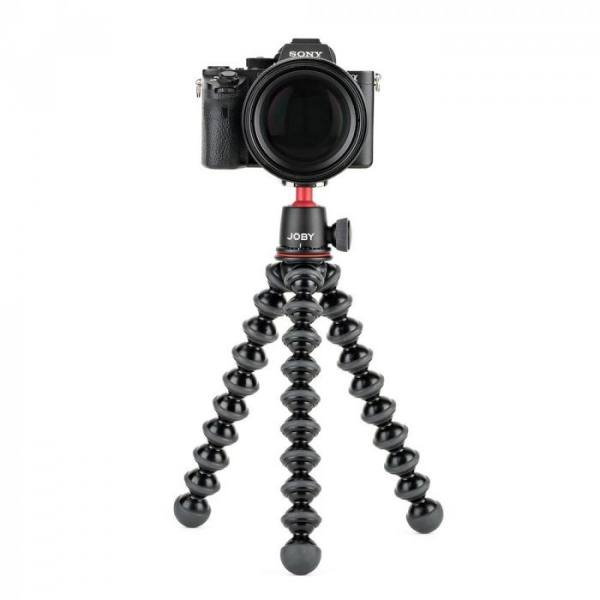 Joby Gorillapod 3K Tripod With Ball & Socket Head