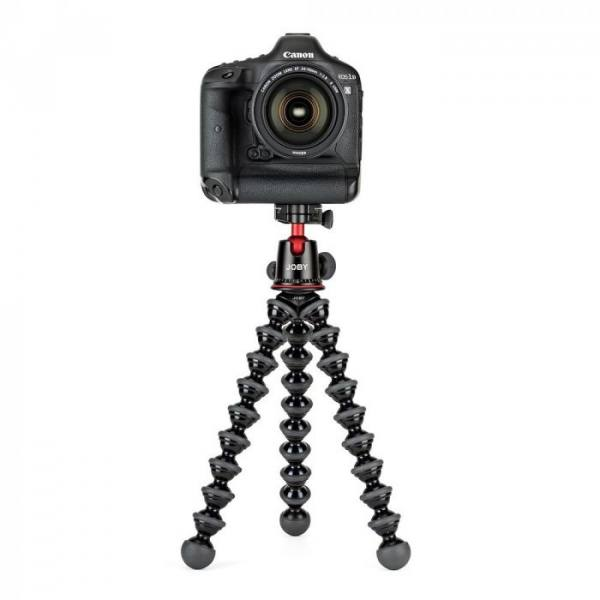 Joby Gorillapod 5K Tripod With Ball & Socket Head