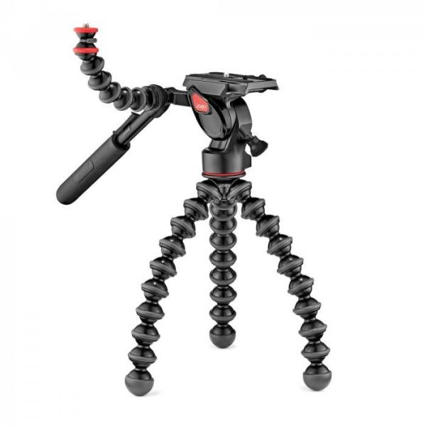 Joby Gorillapod 3K Video Pro Tripod With Fluid Video Head