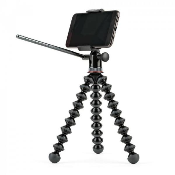 Joby Gorillapod Tripod GripTight Pro Video