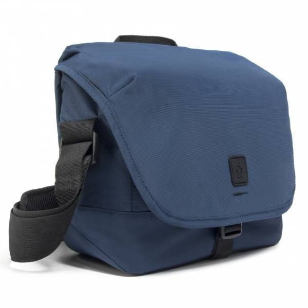 Crumpler TRIPLE A CAMERA SLING 3800 in navy blue