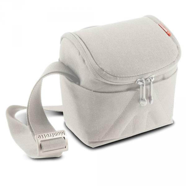 Manfrotto Amica 30 Shoulder Bag in Dove
