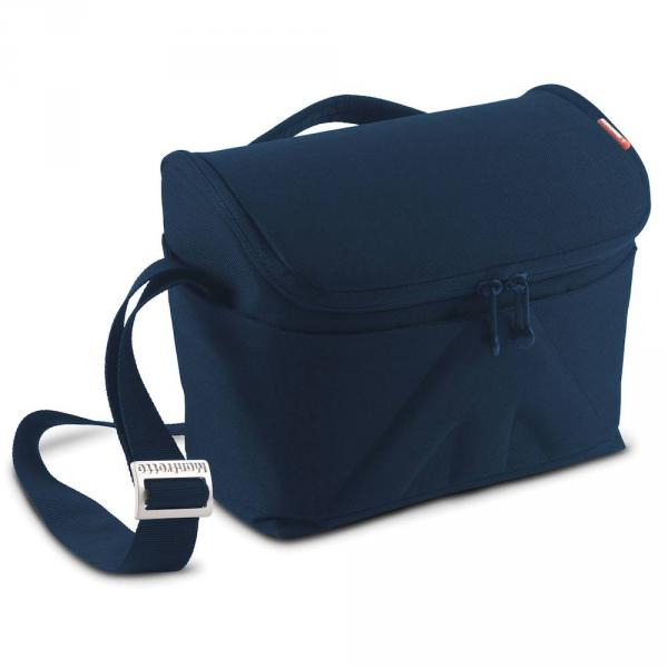 Manfrotto Amica 50 Shoulder Bag in Blue
