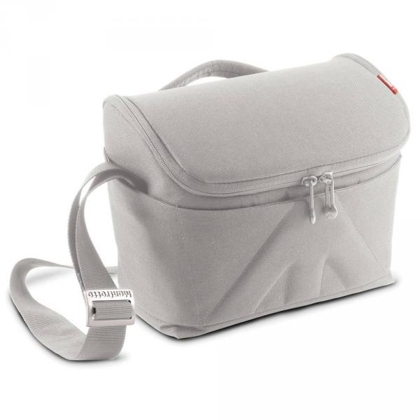 Manfrotto Amica 50 Shoulder Bag in Dove