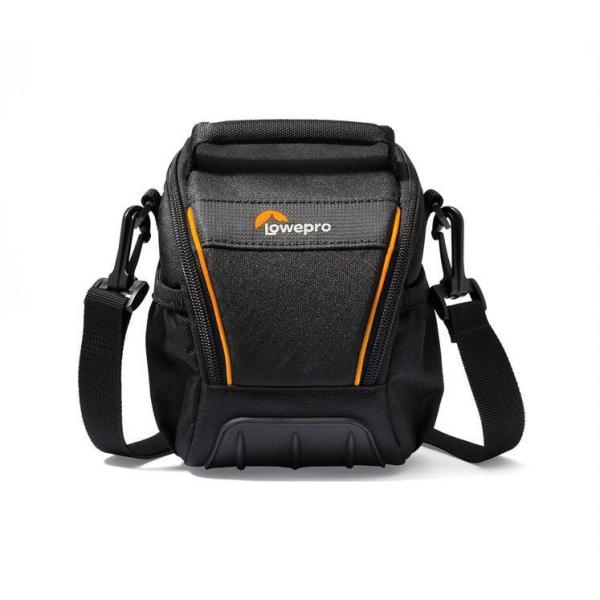 Lowepro Adventura SH 100 II Bag in Black
