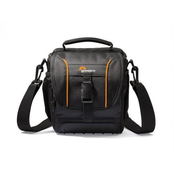 Lowepro Adventura SH 140 II Bag in Black