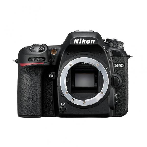 Nikon D7500 Digital SLR Camera Body Only