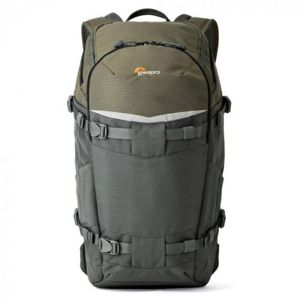 Lowepro Flipside Trek BP 350 AW in Green